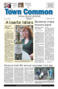 front page!